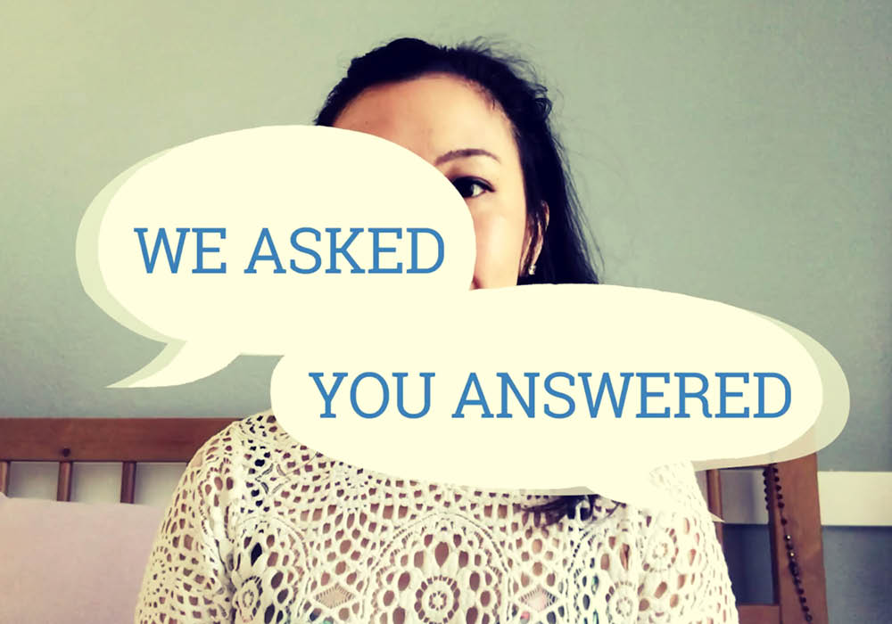 We Asked: The Weirdest Thing You Have Said To Fit In