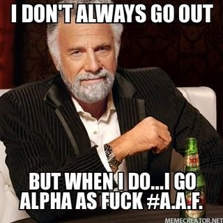 What Does alpha Mean? | Slang by Dictionary com