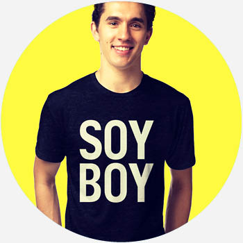 soyboy