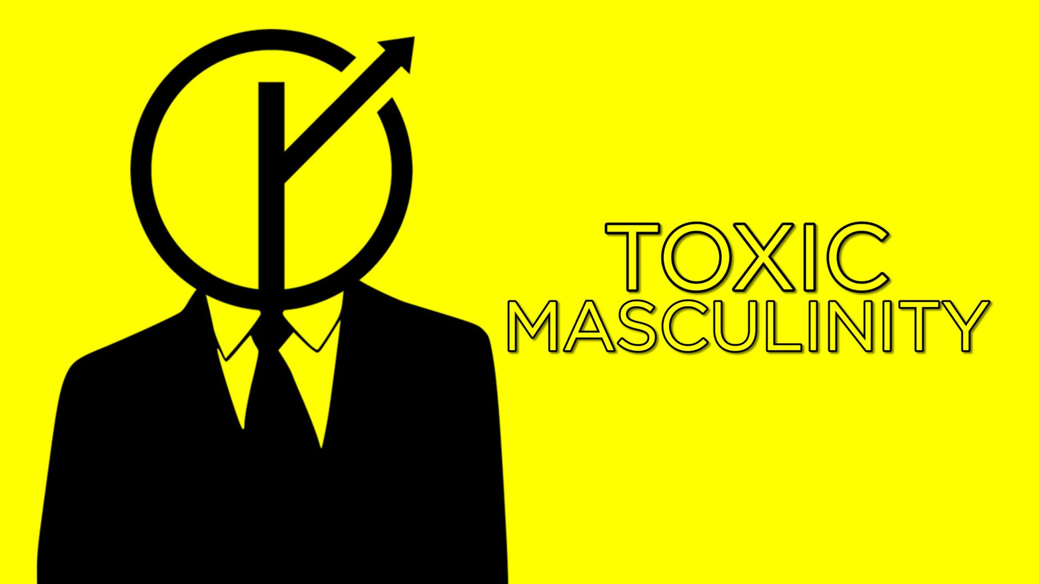What Does toxic masculinity Mean? | Pop Culture by