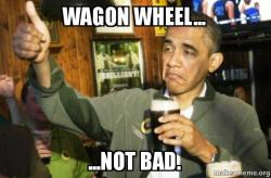 What Does Wagon Wheel Mean? | Pop Culture by Dictionary com
