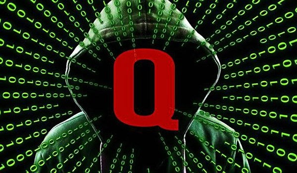 What—And Who—Is QAnon?