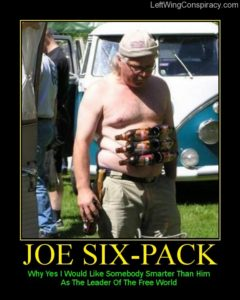 What Does Joe Sixpack Mean? | Slang by Dictionary.com