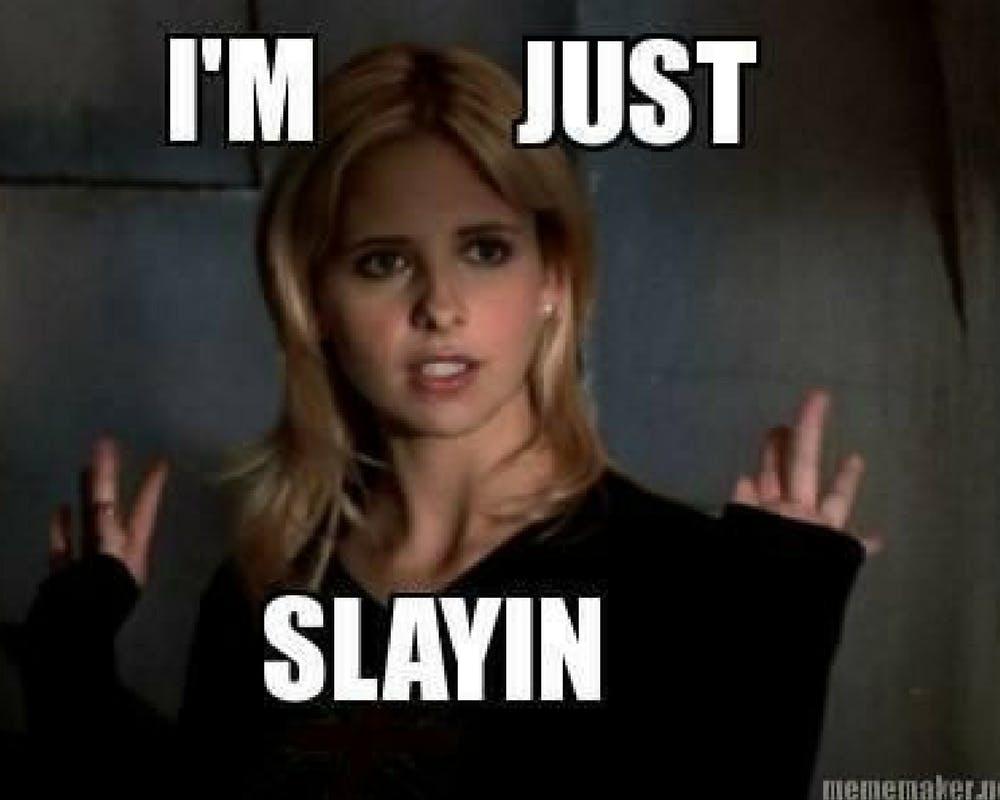 Buffy Funny Memes Wwwtopsimagescom
