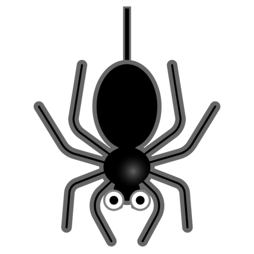 All The Words: What does 🕷️ - Spider Emoji mean?