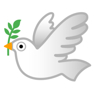 What does 🕊️ - Dove of Peace Emoji mean?
