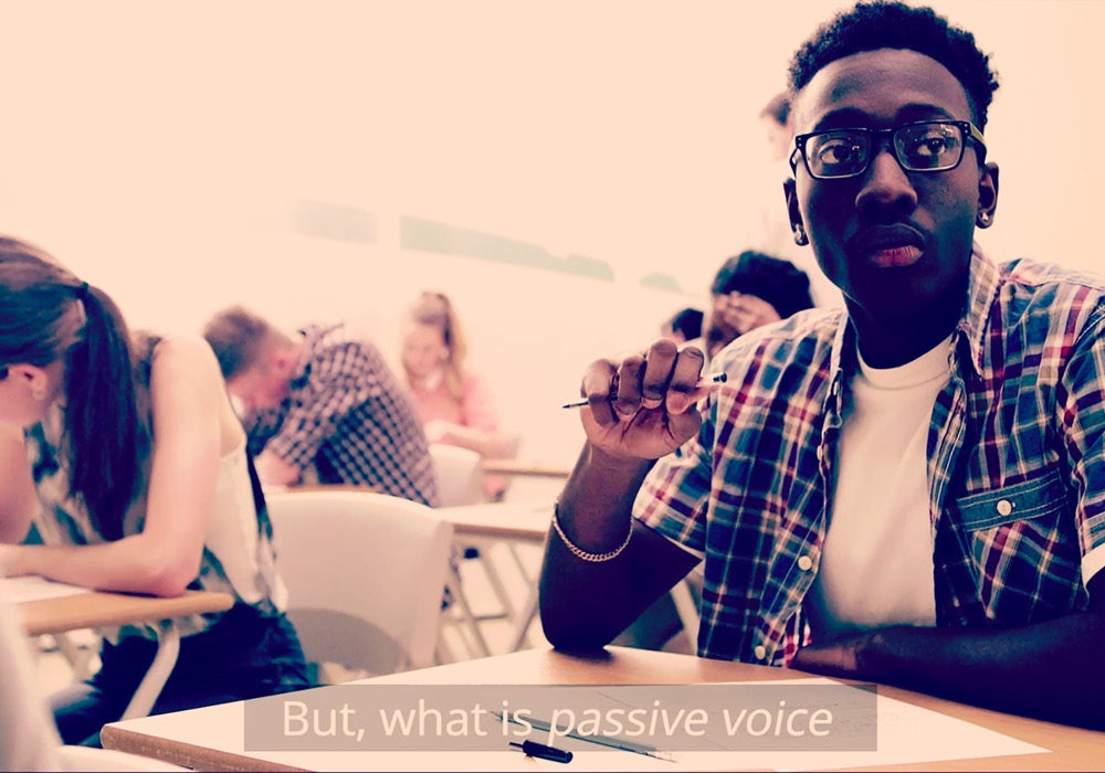 How Do You Change Passive Voice Into Active Voice?