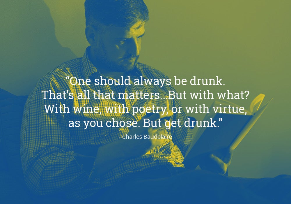 Recite These Drunken Quotes At Your Next Happy Hour ...