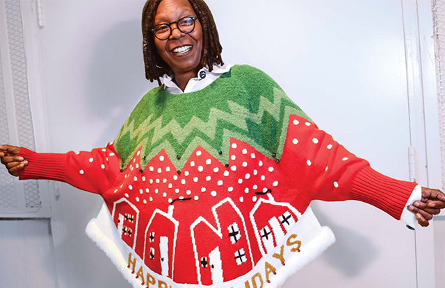 What Does National Ugly Christmas Sweater Day Mean Pop Culture By