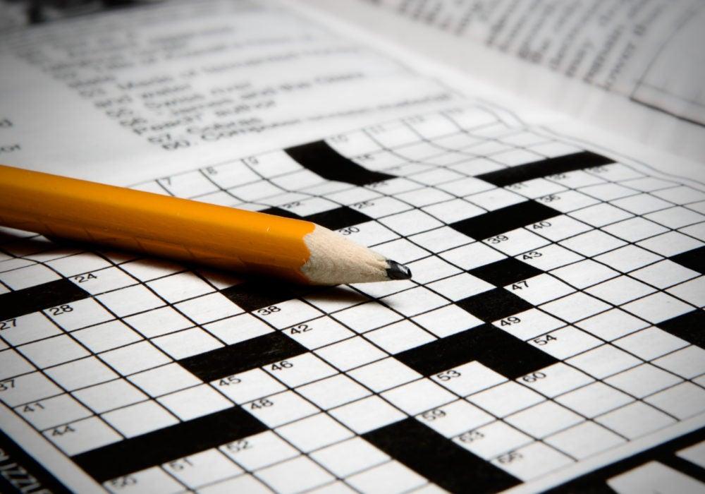 Crossword Clues: Solve Crossword Puzzles for Free