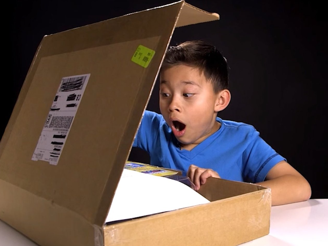 What Does Unboxing Mean Slang By Dictionary Com