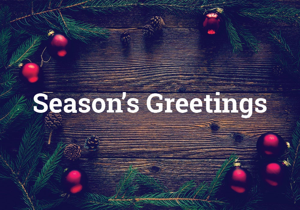 Seasons Greetings >> What Are Season S Greetings Everything After Z By