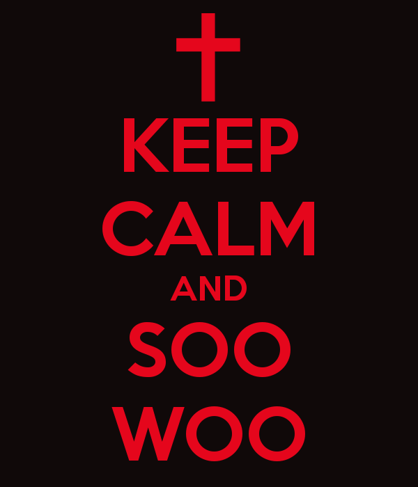 What Does soo woo Mean? | Slang by Dictionary com