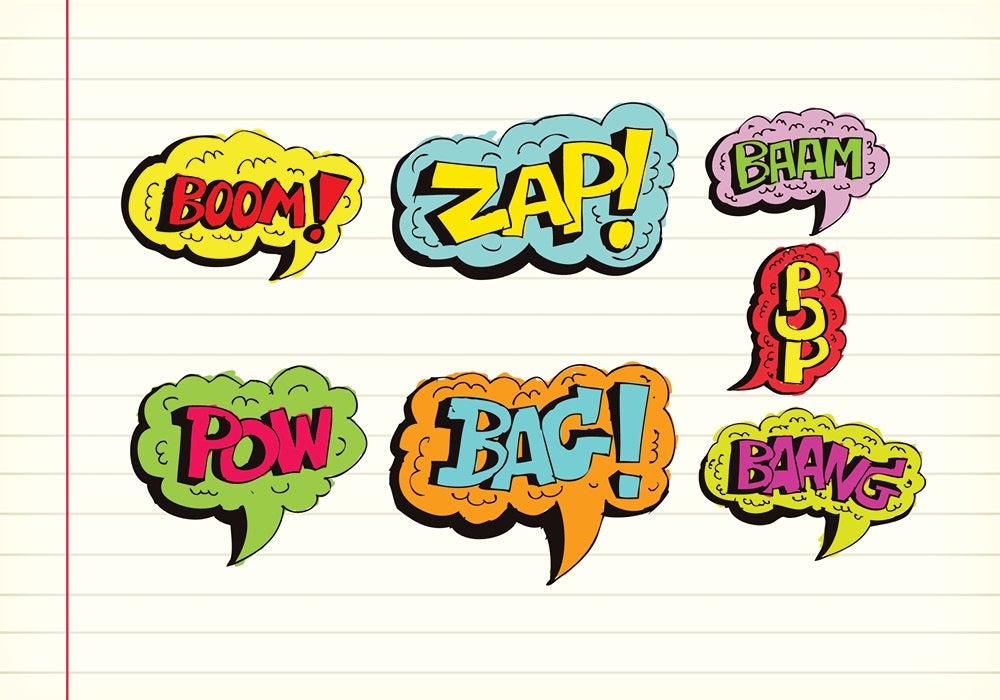 Why Do We Use Onomatopoeia? - Everything After Z by