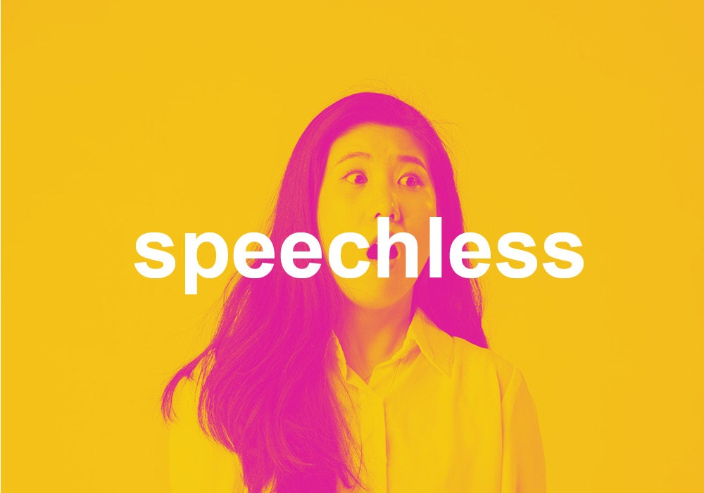 10 Different Ways To Say You Re Speechless Dictionary Com Synonym.com is the web's best resource for english synonyms, antonyms, and definitions. 10 different ways to say you re