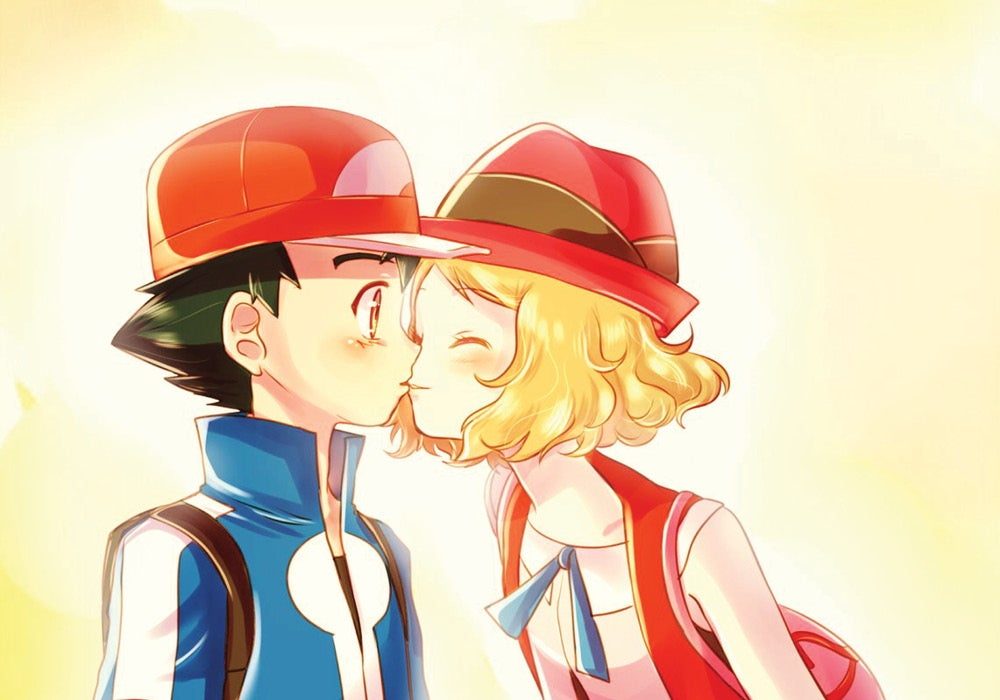 https://knowyourmeme.com/memes/amourshipping