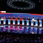 Malpractice, Malarkey, And Other Words From The Second Democratic Debate