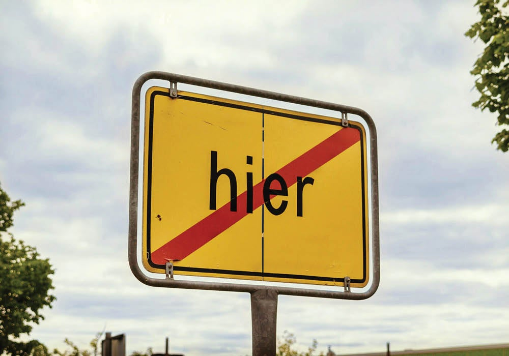 english could really use these wunderbar german words