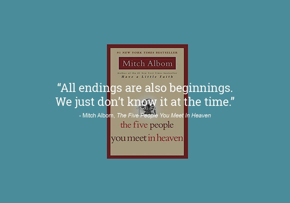 Famous Quotes From Modern Books - Everything After Z by ...