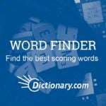 Words That End With X - Dictionary.com