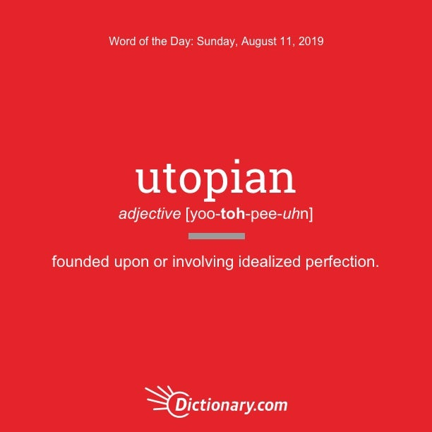 Word of the Day by Dictionary com