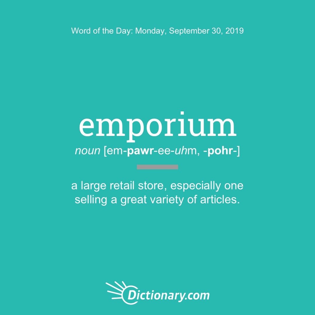 Image result for word of the day