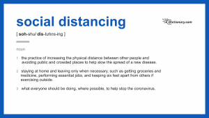 zoom background download social distancing