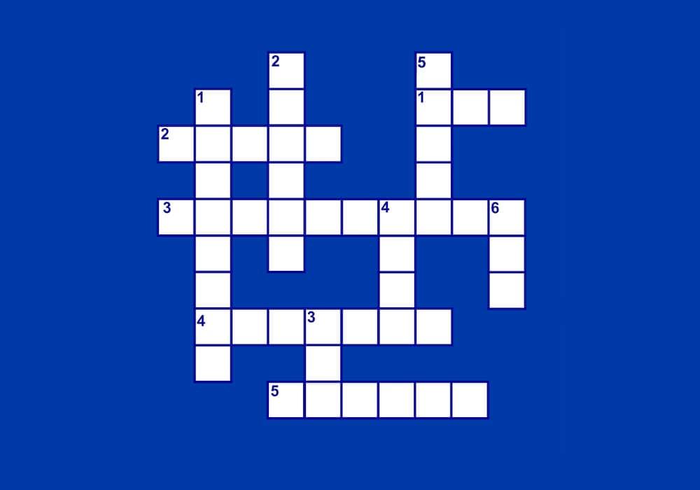 Free Daily Crossword Puzzles Dictionary Com