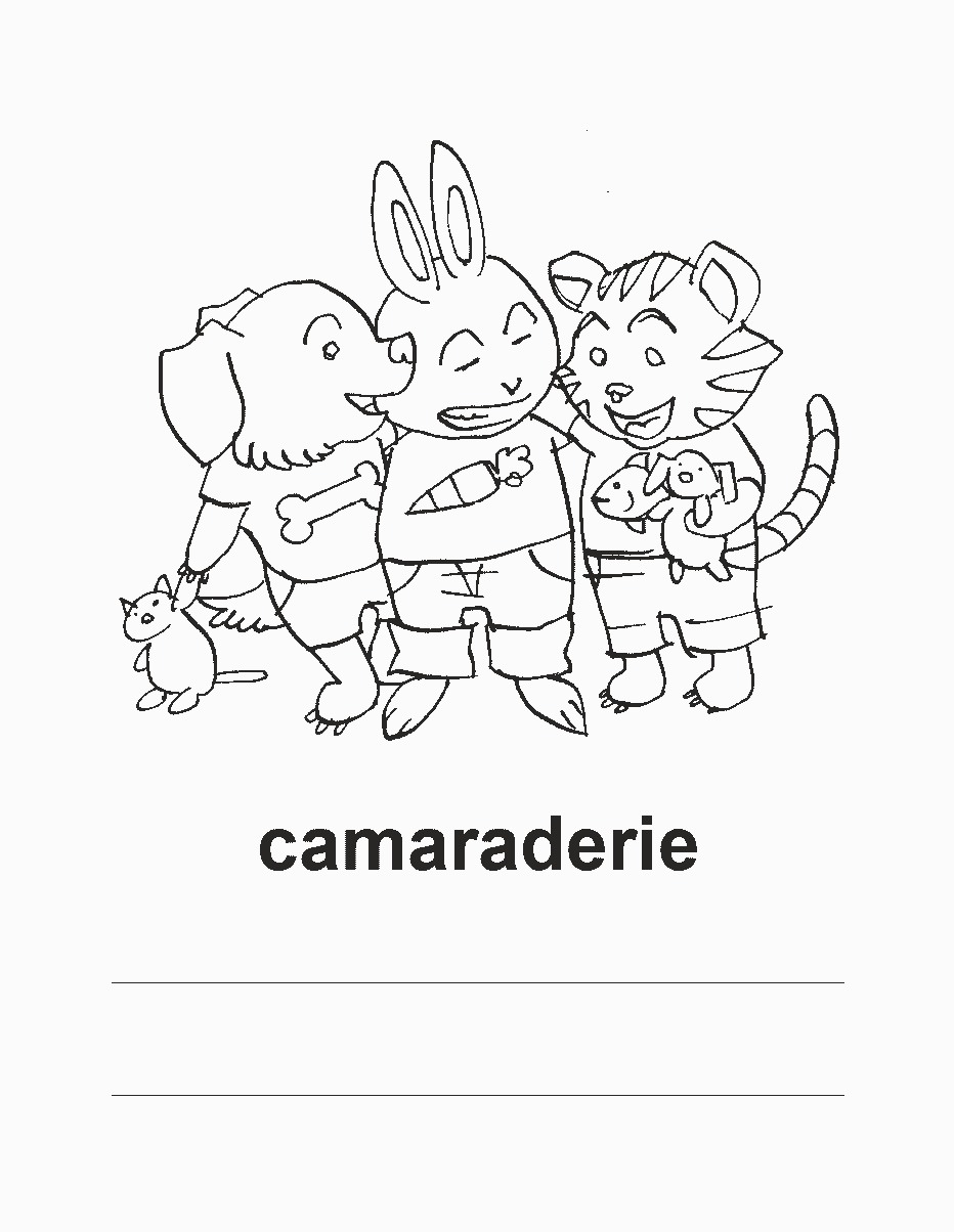 Letters Coloring Pages Picture - Whitesbelfast | 1204x932