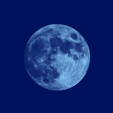 image of the moon