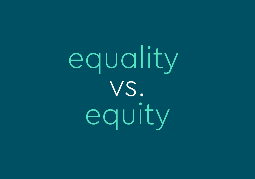 What Is The Difference Between Equality And Equity Dictionary Com