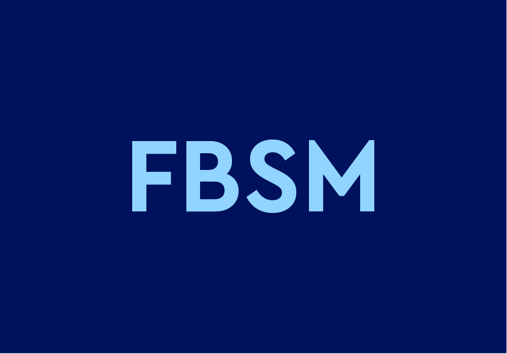 Fbsm Meaning