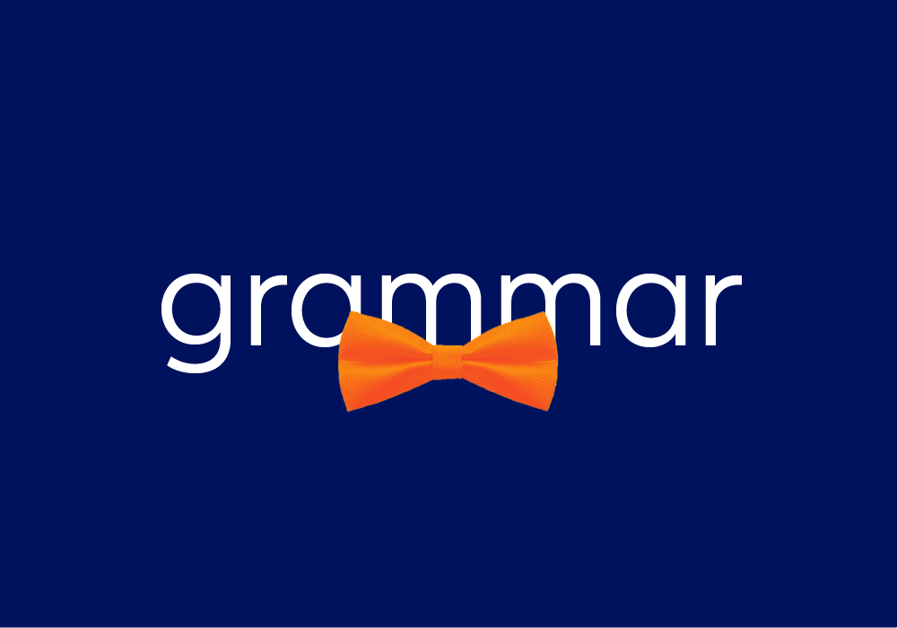 Surprising Connection Between Glamour & Grammar | Dictionary.com