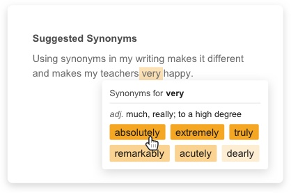 Thesaurus.com   Synonyms and Antonyms of Words at Thesaurus.com