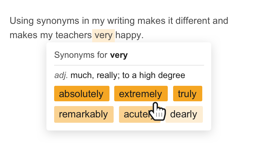 Thesaurus.com | Synonyms and Antonyms of Words at Thesaurus.com